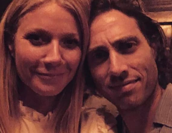 Gwyneth Paltrow engaged to boyfriend Brad Falchuk!