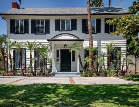 Meghan Markle's former LA home is on sale