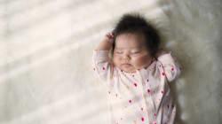 赤ちゃんの睡眠リズムを整えるには?その2