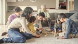 「育児」と「介護」のススメ-「ケアする経験」を活かす時代:研究員の眼