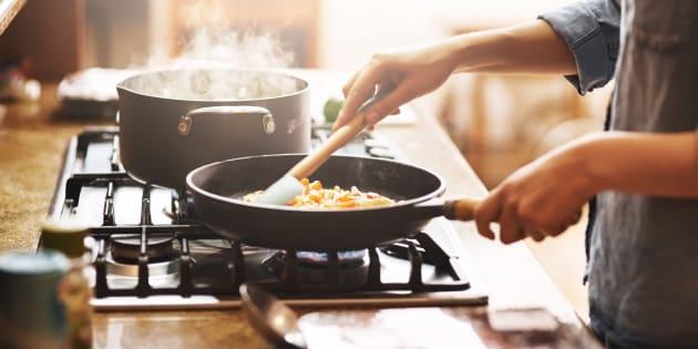 Libri per imparare a cucinare: i migliori scelti da Huffpost | L ...