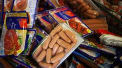 Marketing Experts On Enterprise And Rainbow Listeria