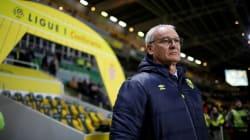 Claudio Ranieri n'aurait pas dû toucher le crâne du 4e