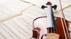Une violoniste veut retrouver son instrument pour