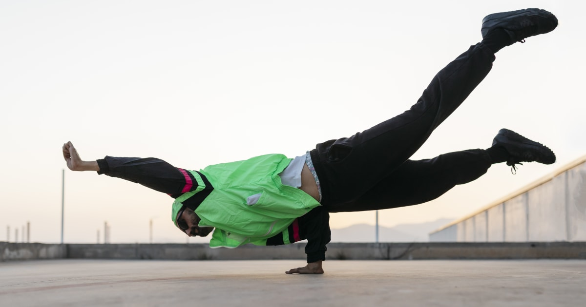 La breakdance potrebbe essere uno sport delle Olimpiadi 2024