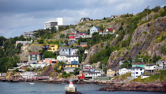 Offshore Rigs Shut Down Amid Newfoundland's Largest-Ever Oil