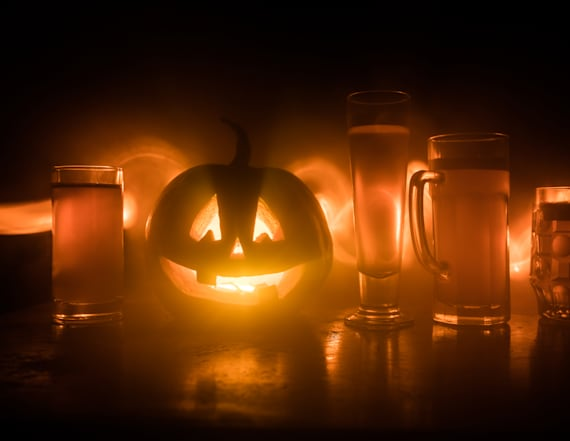 Spooky cocktails that are perfect for Halloween