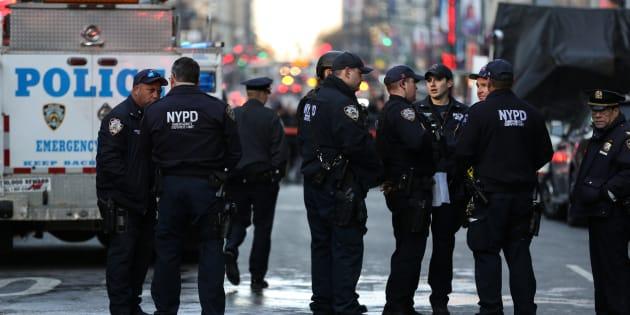 Ce que l'on sait de l'auteur de l'attentat près de Times Square
