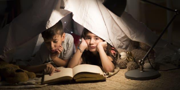 Bien que je comprenne ce désir de préserver les plus jeunes, il me semble que des lectures aseptisées ne leur rendent pas service, au contraire.