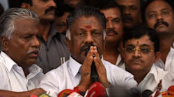 Positive News About AIADMK Merger In A Few Days, Says O