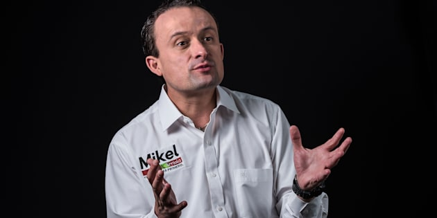 No es la primera vez que Mikel Arriola arremete contra la candidata de Juntos Haremos Historia.