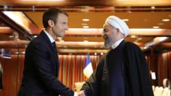 L'accord nucléaire iranien