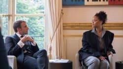 Macron au Sénégal pour tenir sa promesse faite à