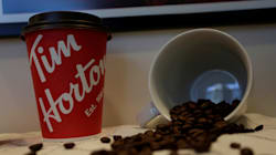 Can Tim Hortons Pull Out Of Its Downward