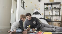 Organizing Hacks For Parents Tired Of Drowning In Their Kids'