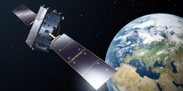 Le réseau de navigation Galileo a un problème d'horloge.