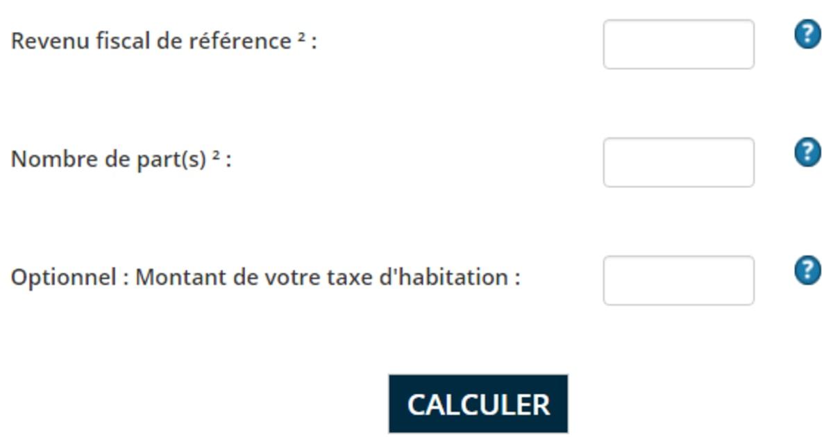 Un Simulateur Pour Calculer Votre Taxe D Habitation 2018 Mis En