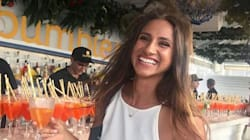 Danielle Bazergy è la sosia australiana di Meghan. Ed Harry l'ha
