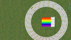 Comprenez comment se forment les bouchons sur les routes grâce à ce