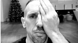 Ribéry a-t-il vraiment insulté un utilisateur de