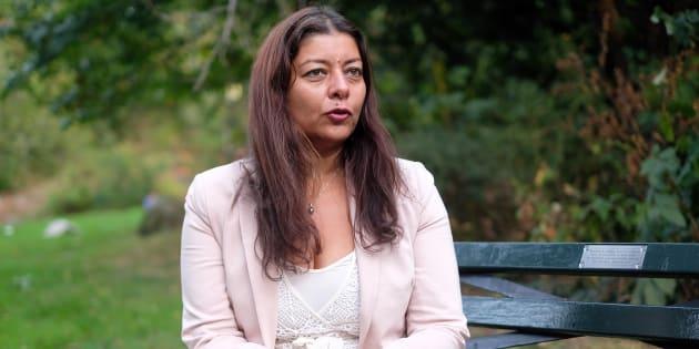 Sandra Muller, à l'origine de #balancetonporc, poursuivie pour diffamation