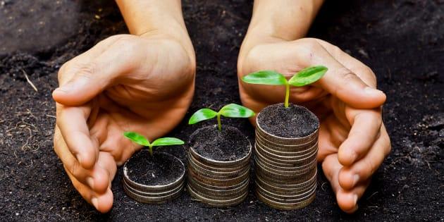 Le priorità della green economy