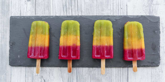 Healthy Popsicle Recipes For Kids That Will Keep Them Cool All Summer