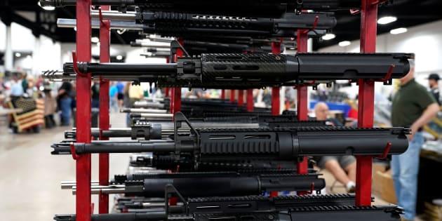 Cette erreur de l'US Air Force a permis au tueur du Texas d'acheter ses armes