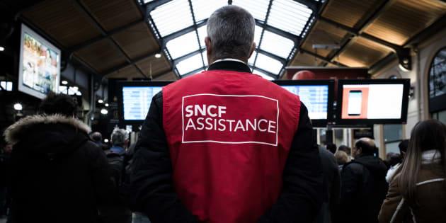 Grève SNCF: le taux de grévistes n'a jamais été aussi bas (mais il y a une bonne raison).