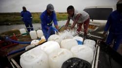 Day Zero: Status Update On Cape Town's Water Supply