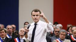 Macron accusé de profiter du grand débat pour faire