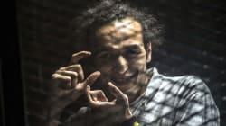 Shawkan, el icono mundial de la libertad de prensa al que quieren condenar a