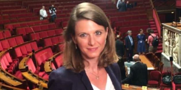 L'agresseur de la députée En Marche Laurianne Rossi condamné à un mois d'emprisonnement ferme