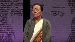 Meet Padma Shri Anuradha Koirala, The Nepali Activist Who Has Saved More Than 12,000 Girls From