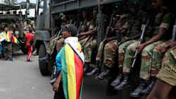 After Mugabe: Why Zimbabwe's Army Can't Be