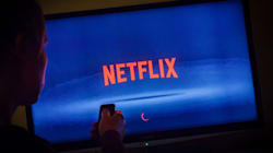 Why Netflix Should Scare You More Than It