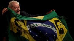 Lula quer limpar seu nome, ser absolvido e pedido de desculpa, diz