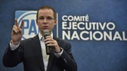 Frente Ciudadano irá con dos precandidatos: Acosta