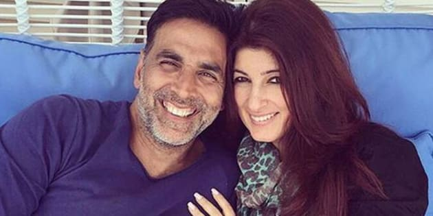 Akshay Kumar Spoke About How He And Wife Twinkle Khanna Deal With Clashing  Political Views
