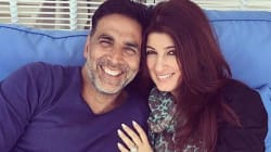 Akshay Kumar Spoke About How He And Wife Twinkle Khanna Deal With Clashing Political