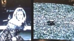 Il n'y a qu'Adele pour réagir comme ça en plein concert face à un