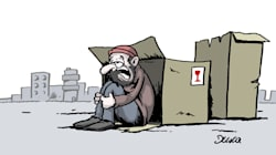 BLOG - La fin des logements sociaux n'inquiète pas qu'à