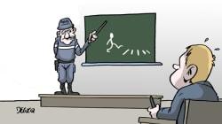 BLOG - Comment Jean-Michel Blanquer compte mieux enseigner avec moins de