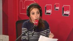 Léa Salamé explique sa mise en retrait de France Inter et de