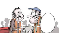 BLOG - Le dernier recours des cheminots pour poursuivre le mouvement de grève à la