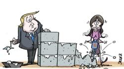 BLOG - La guerre des Trump aura-t-elle