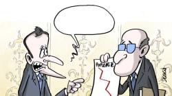 BLOG - La bonne idée d'Emmanuel Macron pour remonter dans les
