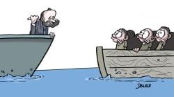 BLOG - Ce que propose le gouvernement français aux migrants de
