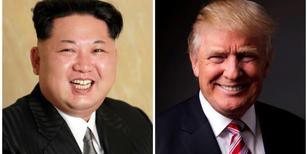 Per la Corea del Nord Trump è uno