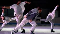 BLOGUE «Le Patin libre» dans le cadre de Danse Danse, à l'Aréna